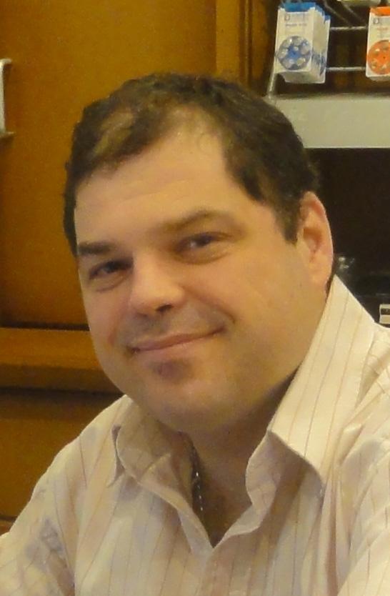 M. Stéphane Aurozo