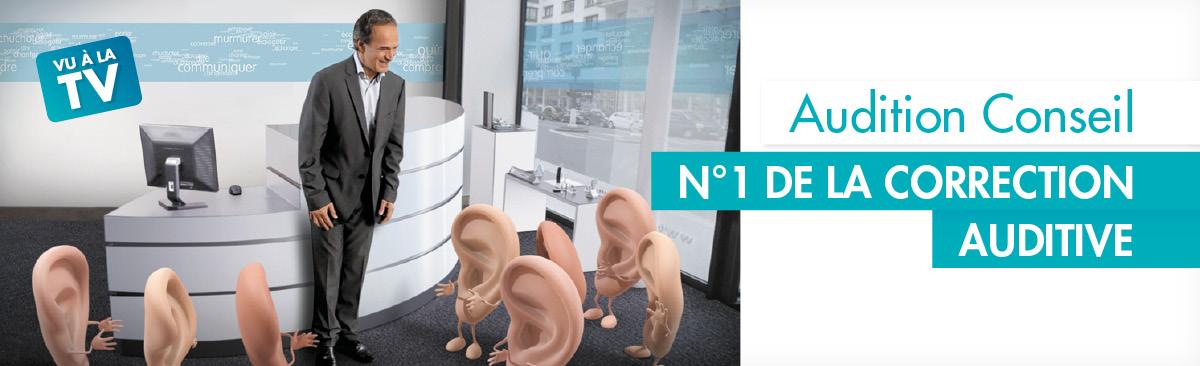 Correction auditive