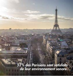 Audition Conseil vous parle de la qualité de l'air à Paris