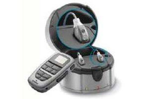 Pure Signia appareillage auditif