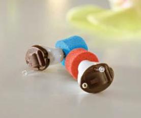Solution auditive révolutionnaire par Signia