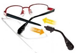 La belle lunette solution pour la surdité