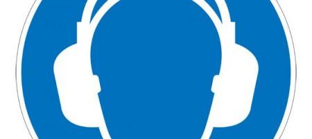 La protection de l'audition au travail