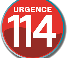 Numéro d'urgence pour les malentendants