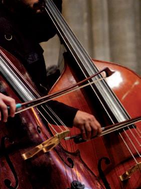 Prévention de l'audition pour les musiciens