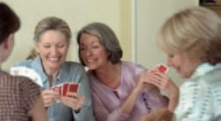 Maison de retraite pour les personnes sourdes