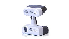 innovation scanner 3D