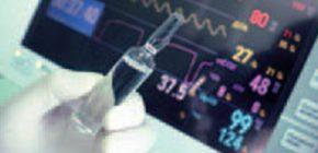 Site internet qui informe des essais cliniques