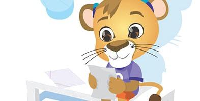 Phonak crée un personnage pour les enfants malentendants - Audition Conseil