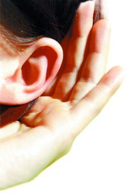 Personnes sourdes dans le monde