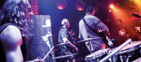 Protections auditives sur-mesure pour les musiciens