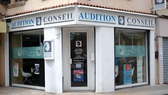 Audition Conseil Berre-L'Etang