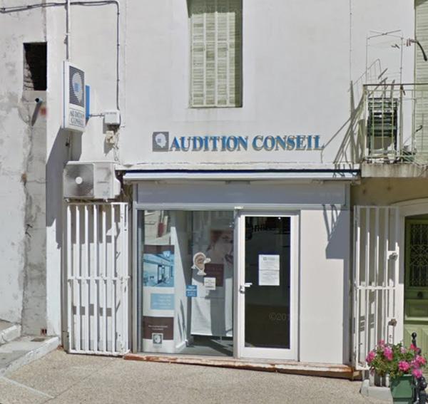 Audition Conseil La Grand Combe