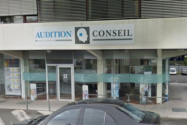 Audition Conseil Cenon