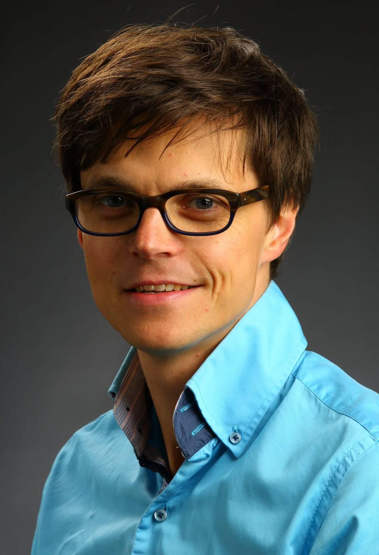 M. Gaël Jettain Audioprothésiste à Brest