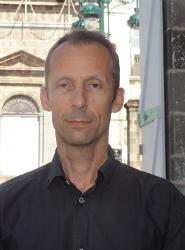 M. Patrick Le Masle