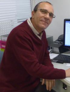 M. Alain Mondoloni