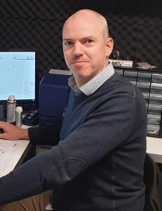 M. Maxime Capmas Audioprothésiste à Boé