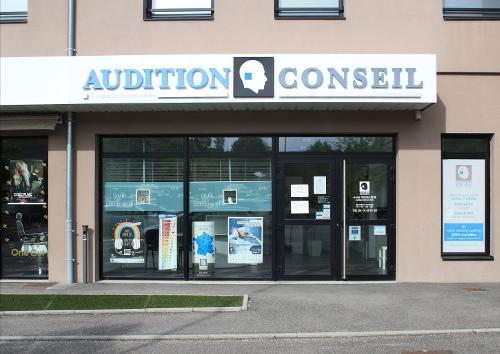 Audioprothésiste à Bourgoin-Jallieu