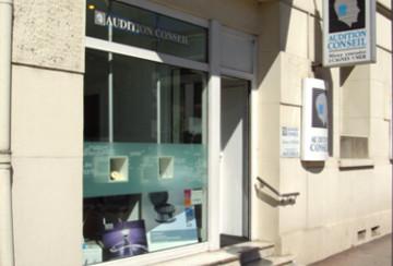 Audition Conseil Cagnes-sur-Mer