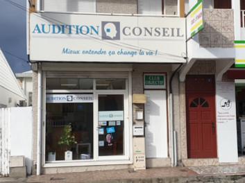Audition Conseil Le Moule