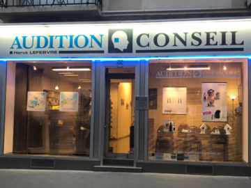 Audition Conseil Reims