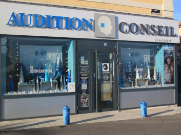 Audition Conseil Martigues
