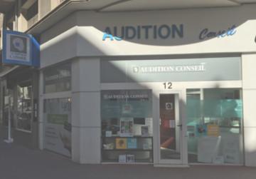 Audioprothésiste à Nice
