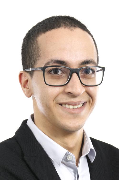 M. Ayoub Rami