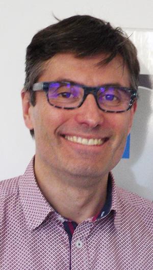 M. Bertrand Petiot Audioprothésiste à Charnay-lès-Mâcon