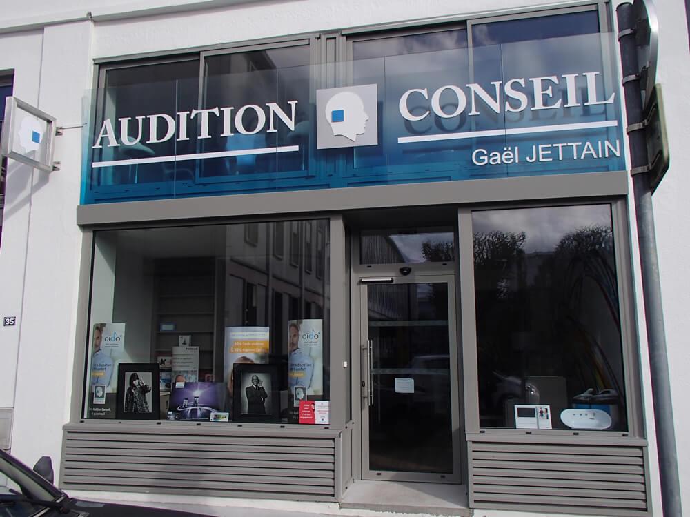 Audioprothésiste à Brest