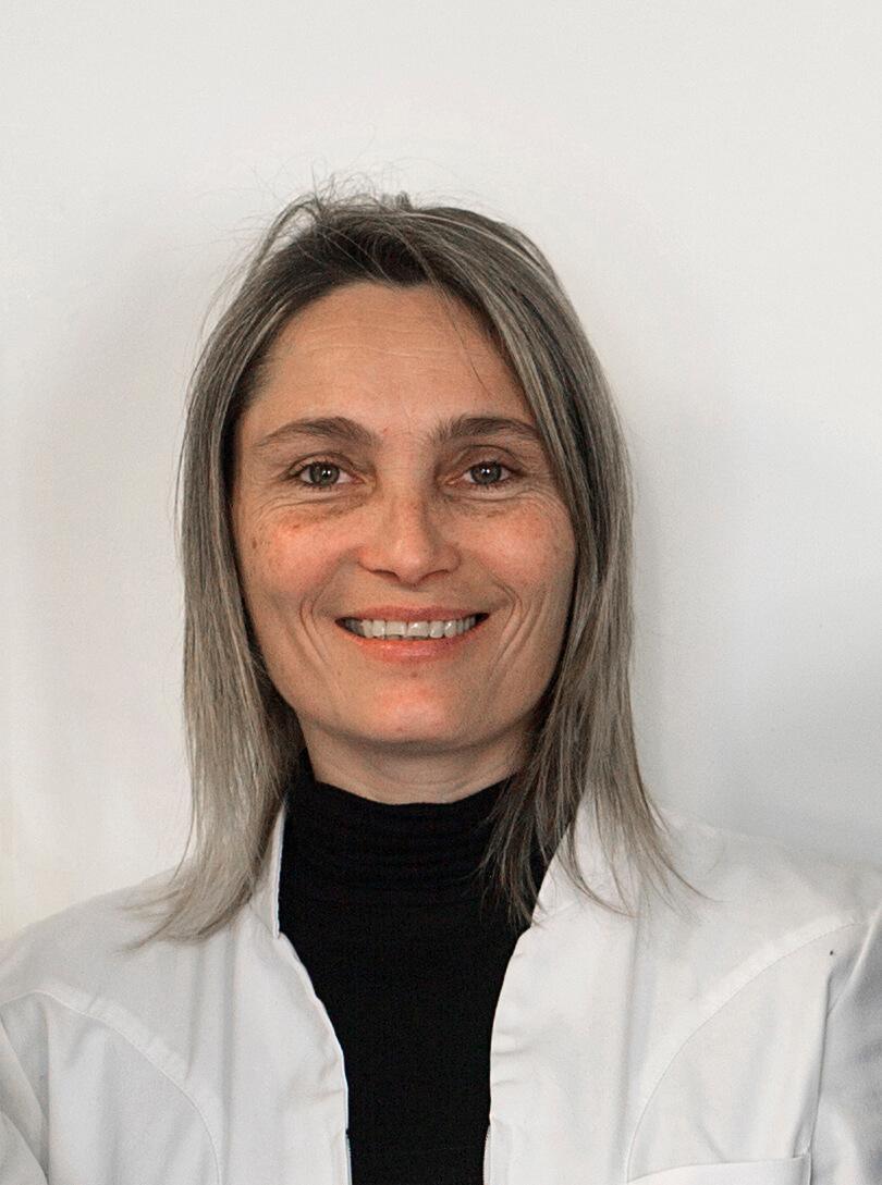 Mme Caroline Chosson Audioprothésiste à Avenue Méditerranée