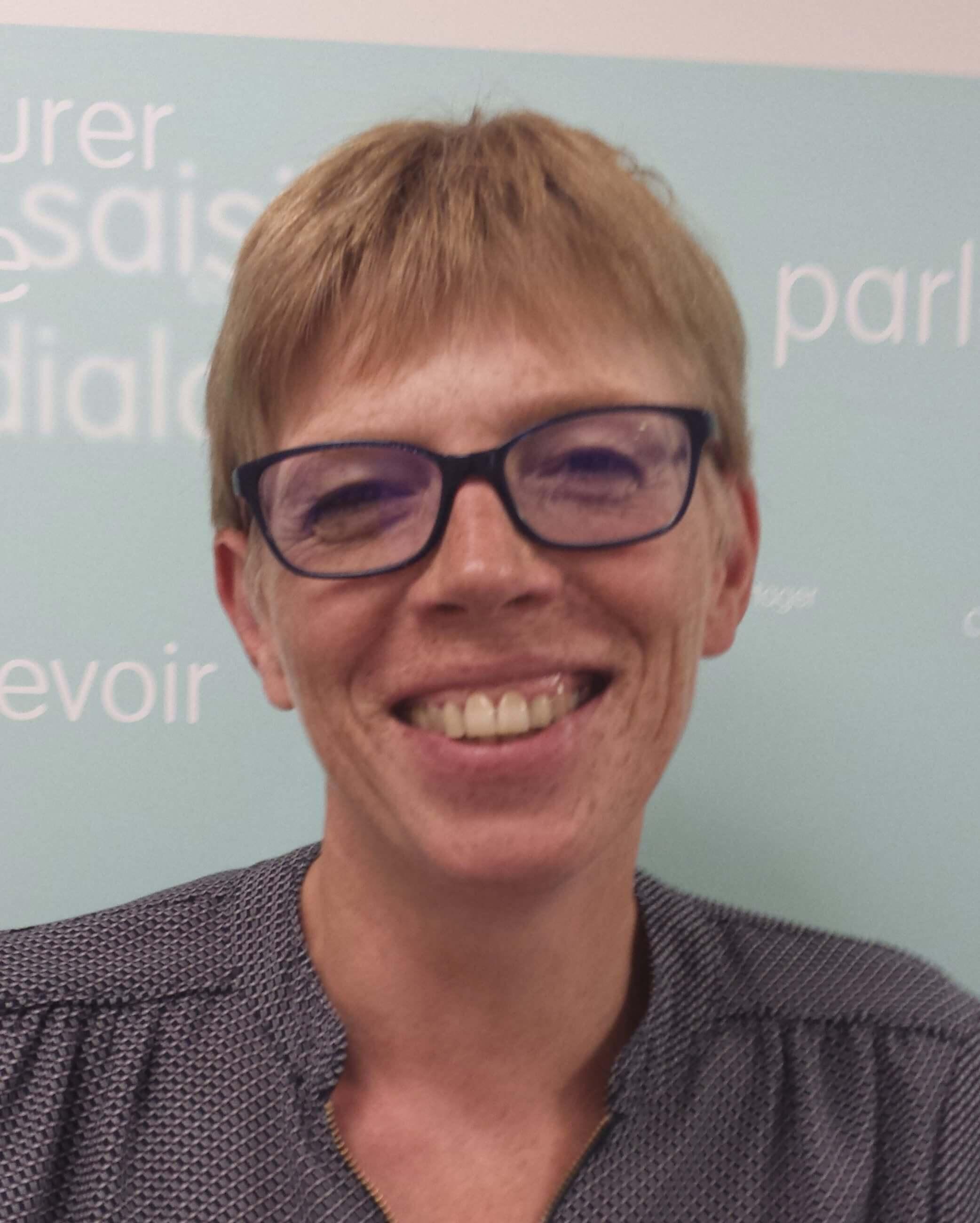 Mme Christine Lehmann