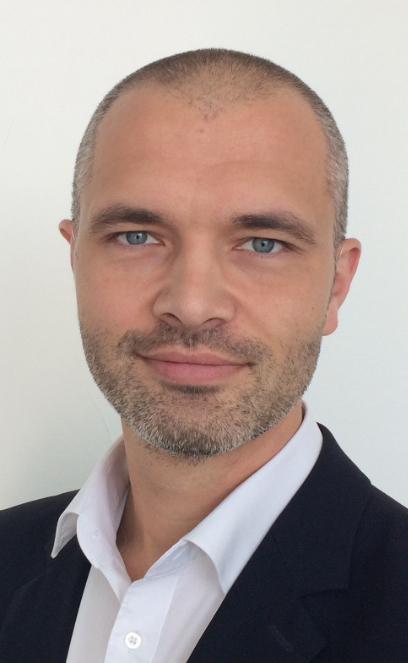 M. Denis Blanc Audioprothésiste à Alès