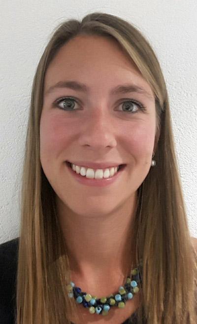 Mme Elisa Henry de Generet Audioprothésiste à Orange