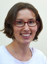 Mme Elodie Raveau Audioprothésiste à Cholet