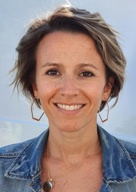 Mme Elodie Maignand Audioprothésiste à Morcenx