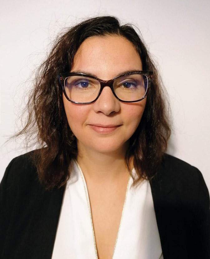 Mme Elsa Carreira-Bento Audioprothésiste à Champigny-sur-Marne