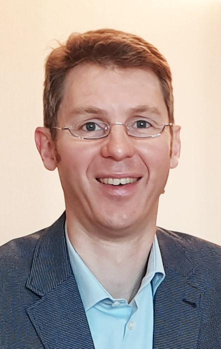 M. Eric Pasco Audioprothésiste à Quimper