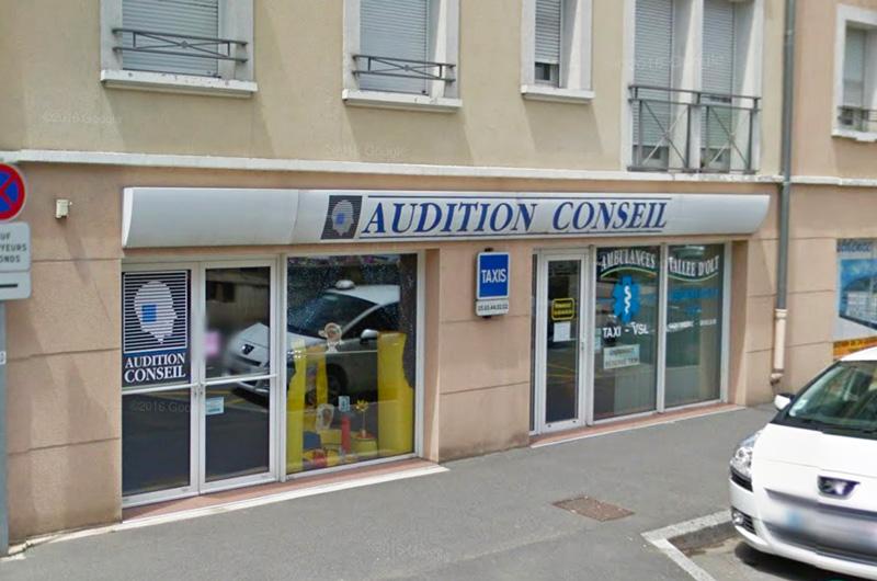 Audition Conseil Espalion