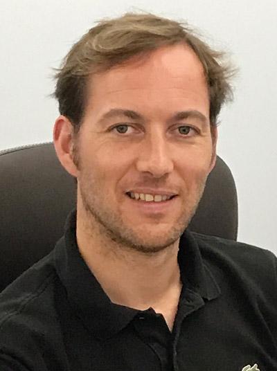 M. Fabien Martin