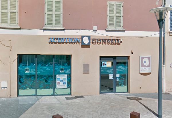 Audition Conseil La Valette-du-Var