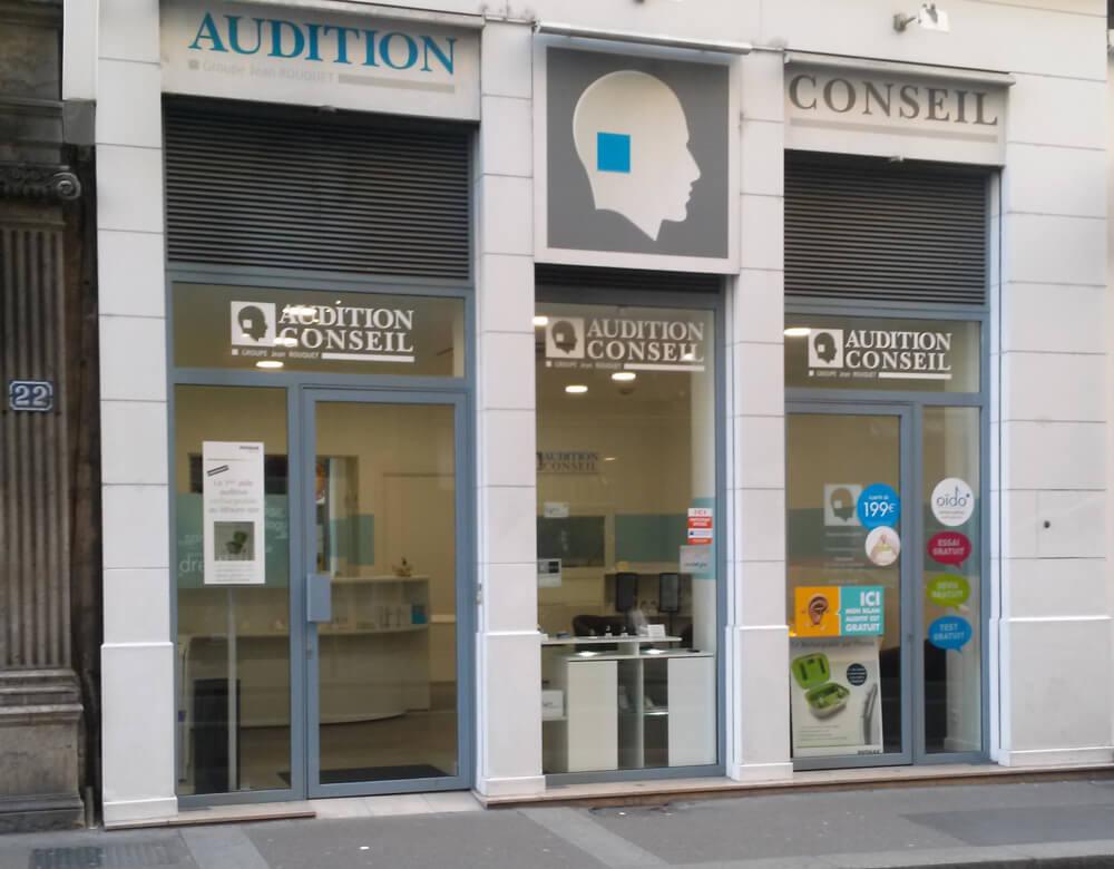 Audioprothésiste à Lyon