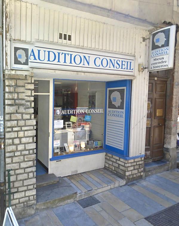 Audition Conseil Sisteron