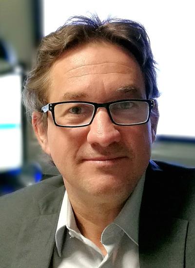 M. Frédéric Lallement