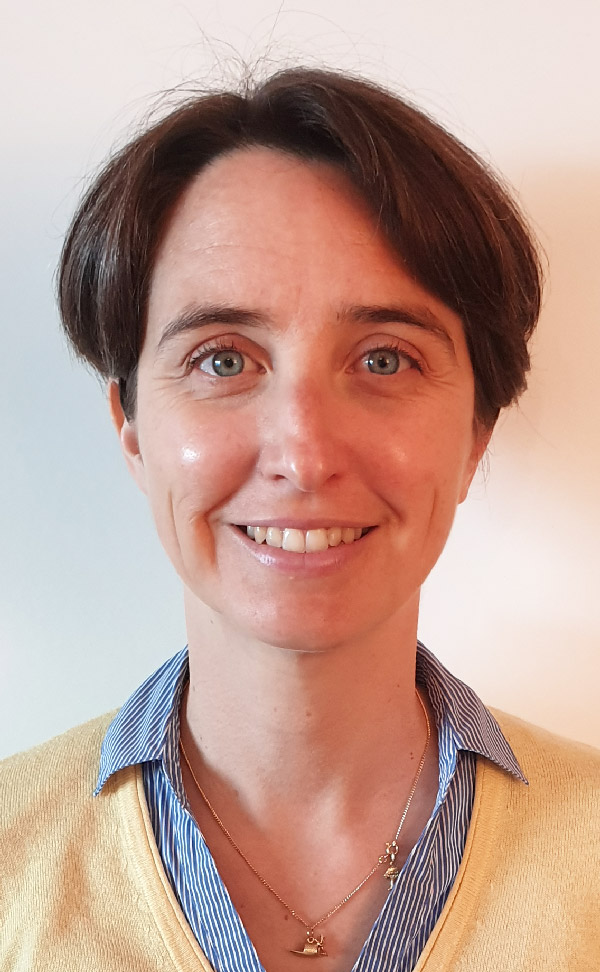Mme Gaëlle Pasco Audioprothésiste à Quimper