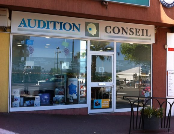 Audition Conseil Grasse