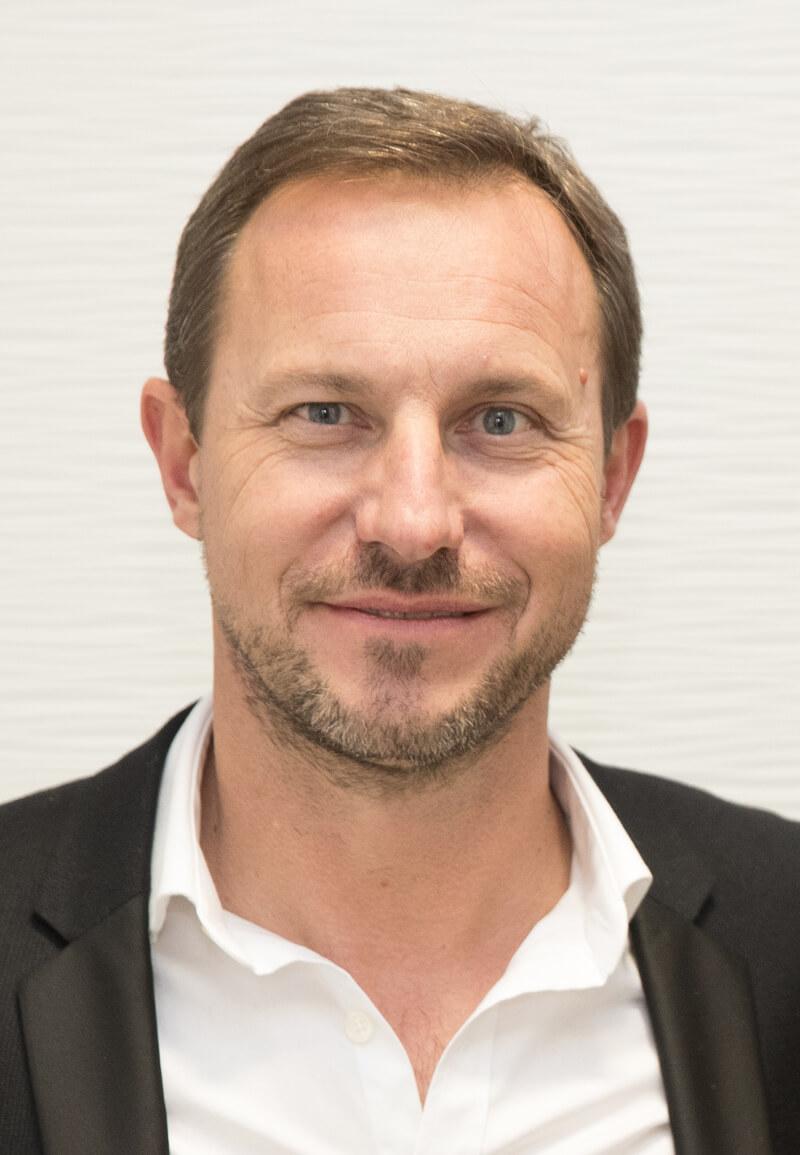 M. Grégory Michelard