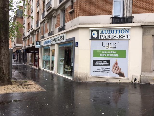 Audition Conseil Paris 20 Est