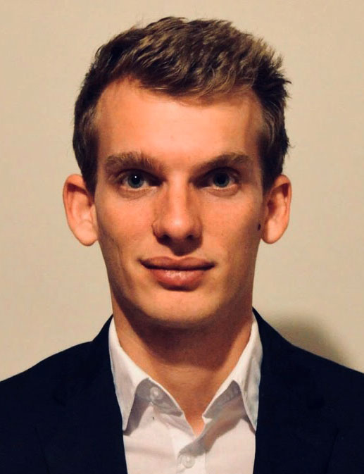 M. Jérémie Lienart Audioprothésiste à Nice